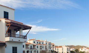 Spanish holiday home
