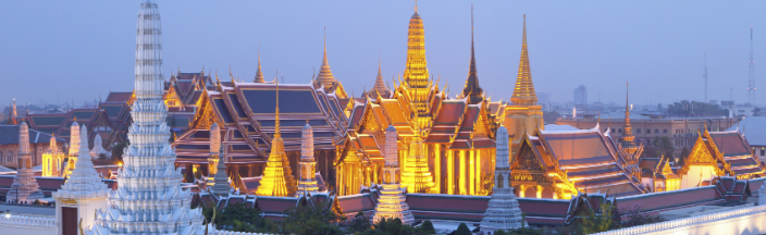Bangkok, Thailandresized