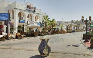 Shops in Sharm el Sheikh