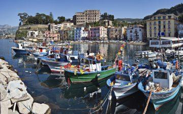 Grand Harbour Sorrento