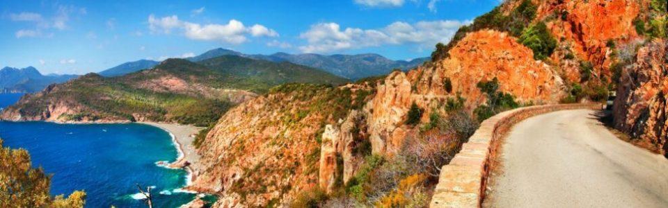 Mountain View, Corsica