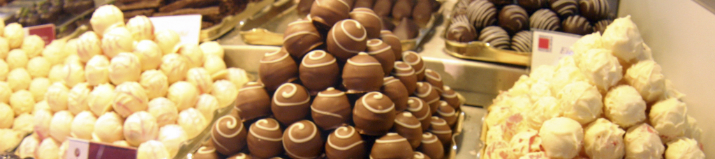 Belgian Chocolates, Easter