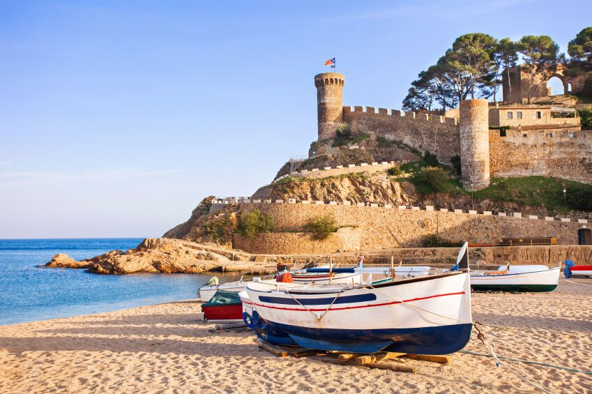 Top Things to Do and See in Lloret de Mar | Staysure Travel
