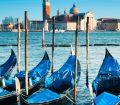 San Giorgio Maggiore church in Venice - Italy