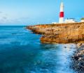 Portland Bill Lighthouse Dorset UK