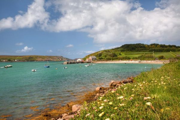 Treco, Isles of Scilly