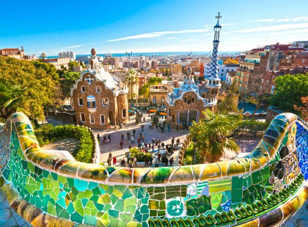 Top destinations in spain for solo travel barcelona and - Natura casa barcelona ...