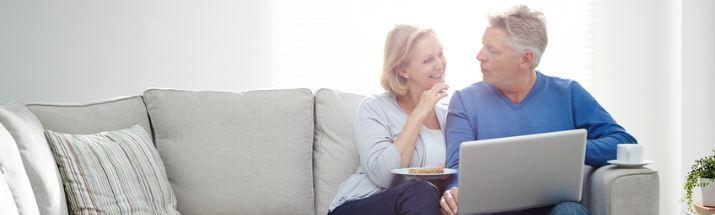 Couple retirement planning