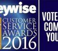 Moneywise awards poster