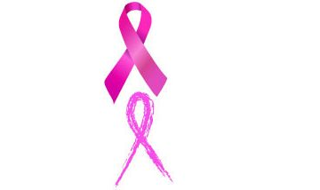 October goes Pink ribbons