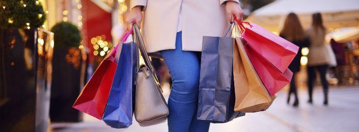 Seville shopping