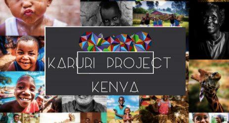 Staysure Kurari School Project