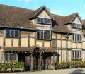 William Shakespeares birthplace, Stratford upon Avon