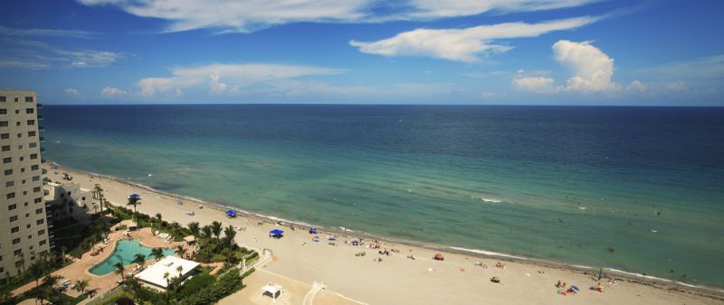 Hallandale Beach, Fort Lauderdale