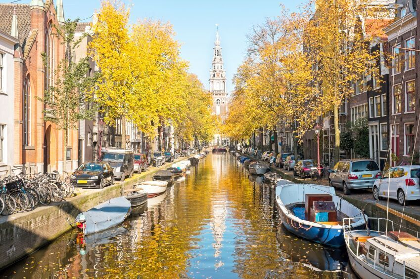 The Netherlands Top Tourist Attractions | Staysure Travel