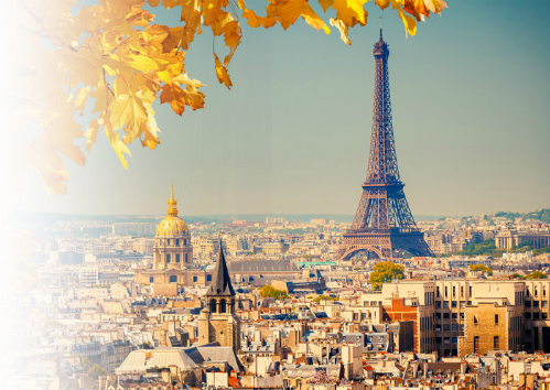 France travel insurance