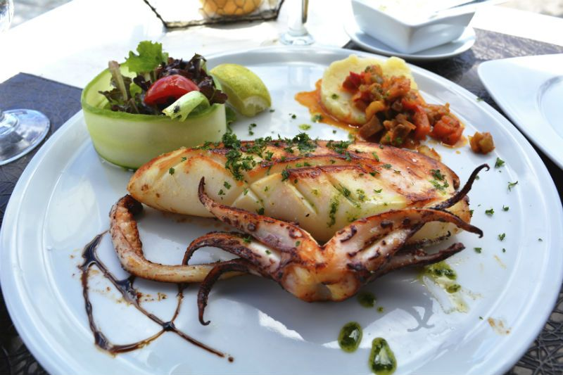 Gourmet food and Dining in Valencia, Spain