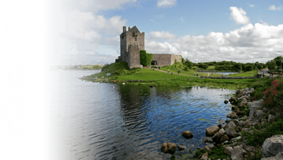 Ireland Travel Insurance