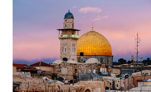 Israel travel insurance