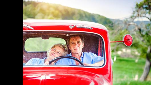 Car Insurance for Over 50s  Cheap Car Insurance  Staysure