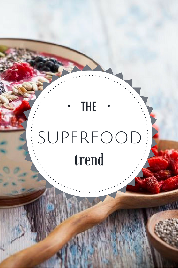 The Superfood Trend
