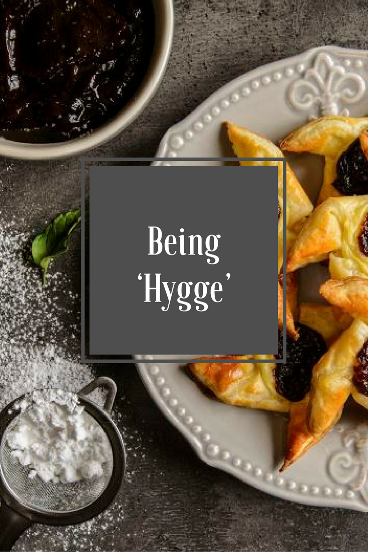 Are you embracing Hygge?