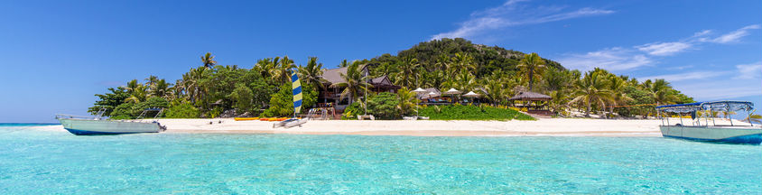 the exquisite beaches colourful reefs and pristine seemingly airbrushed bays are part of what fiji does best