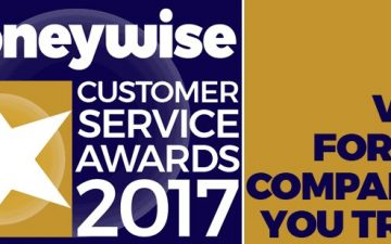 Vote for Staysure Moneywise