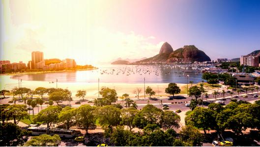 Brazil travel insurance