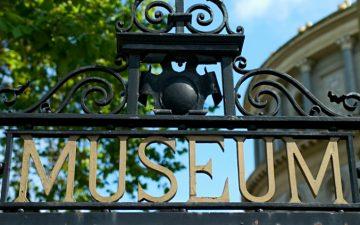 Museum openings