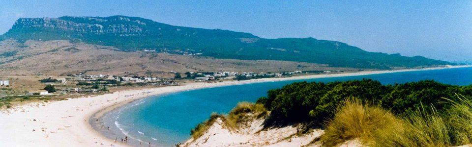 Beach holidays on Costa de la Luz Spain