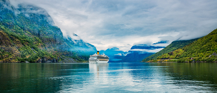 booking a cruise