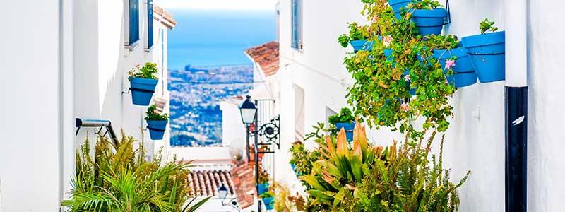 Andalucia Hills